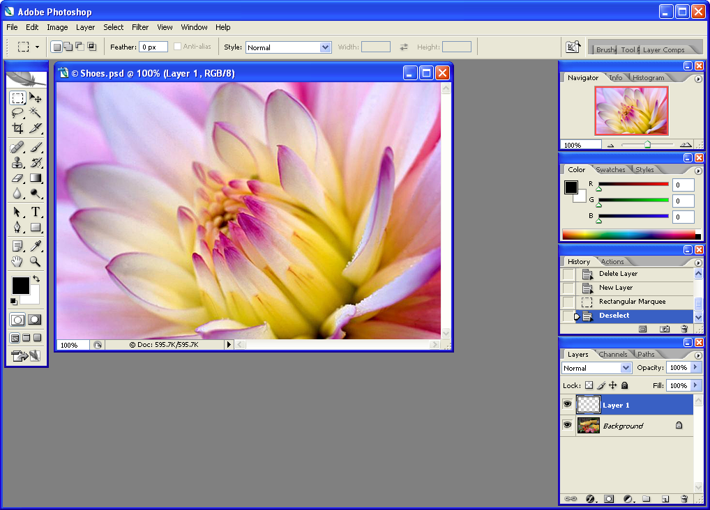 Download Adobe Photoshop CS2 For Free Legally